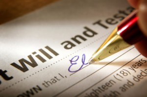 Do I Need a Lawyer to Create a Last Will?
