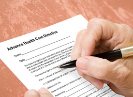 What Are Advance Directives for Health Care?