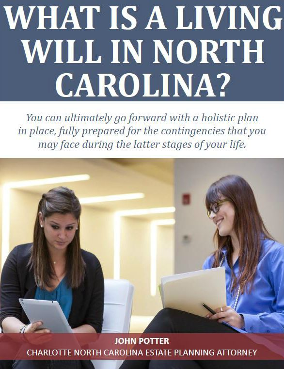 What is a Living Will in North Carolina