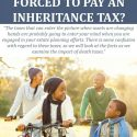 Will My Heirs Be Forced to Pay an Inheritance Tax