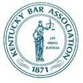 Ketucky bar association logo