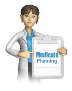 Charlotte Medicaid attorneys