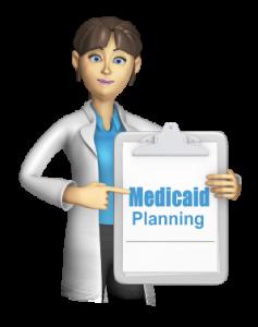Medicaid attorneys