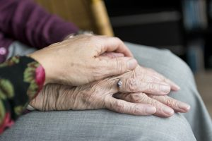 long-term care aging